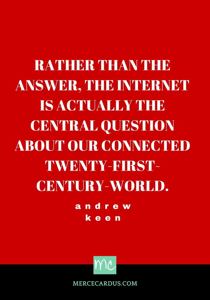 The Internet Encourages a Pre-Copernican Understanding of the Universe