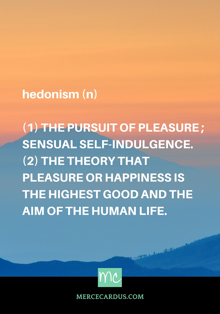 Would You Choose A Life Of Limitless Pleasure (With No Pain)?