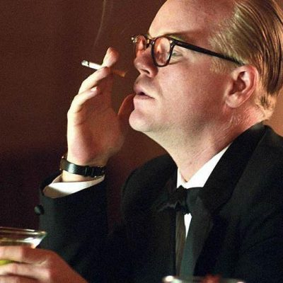 LinkFest ~ Best Reads on Writing, Screenwriting & Self-Publishing: Truman Capote