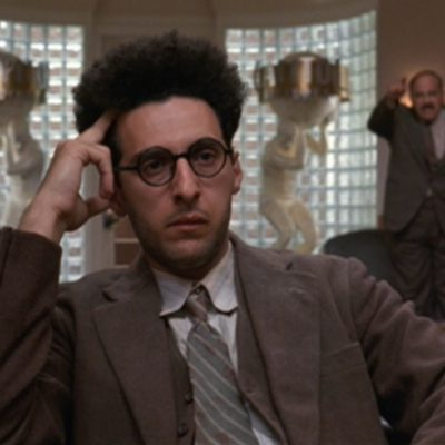 LinkFest ~ Best Reads on Writing, Screenwriting & Self-Publishing: Barton Fink