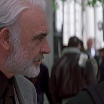 LinkFest ~ Best Reads on Writing, Screenwriting & Self-Publishing: Finding Forrester