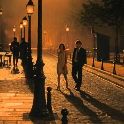 LinkFest ~ Best Reads on Writing, Screenwriting and Self-Publishing: Midnight In Paris